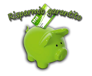 Tessera Vivere Senza Glutine - Risparmio garantito