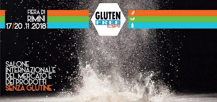Gluten Free Expo Rimini 2018