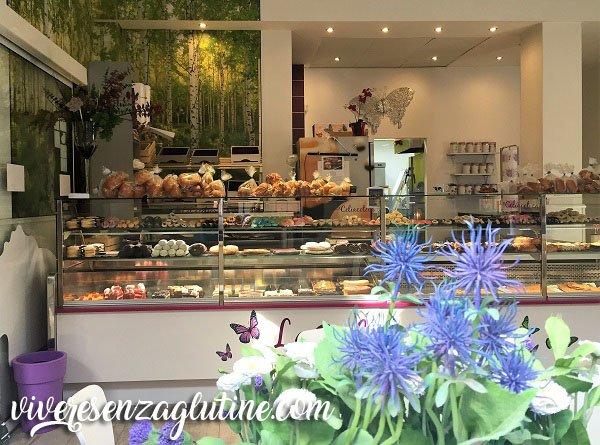 La celiacoteca - gluten-free bakeries in Madrid