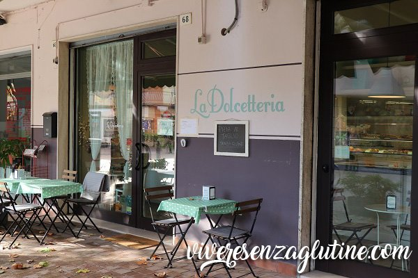 La Dolcetteria Rimini