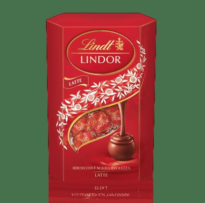 Cioccolata Lindt