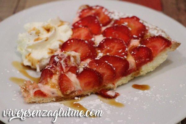 Italia in tavola with gluten-free dishes