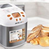 The best gluten-free bread machines