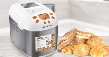 Le migliori macchine del pane senza glutine