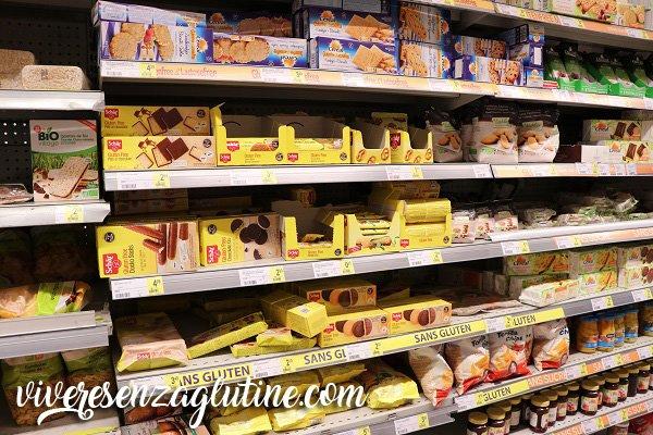 Delhaize Supermarkets