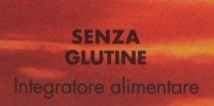 integratore senza glutine