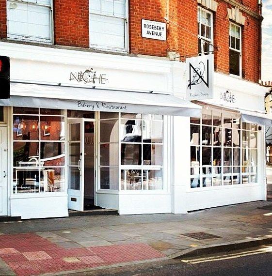 Niche Gluten-free Dining - gluten-free restaurant in London