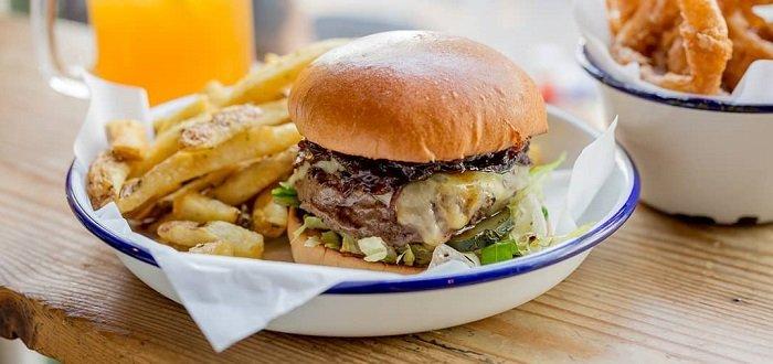 Ristoranti senza glutine a Londra