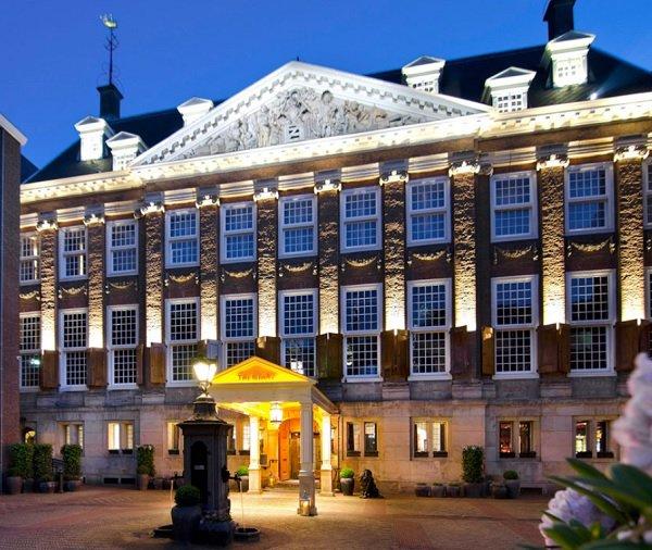 Hotel Sofitel Legend the Grand Amsterdam - Hotel con colazione senza glutine