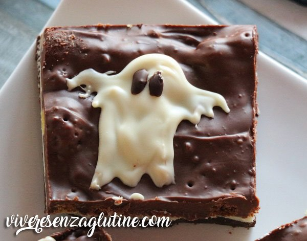 Quick and easy gluten-free Halloween recipes