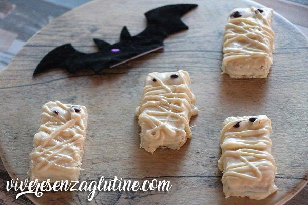 simpatiche mummie senza glutine