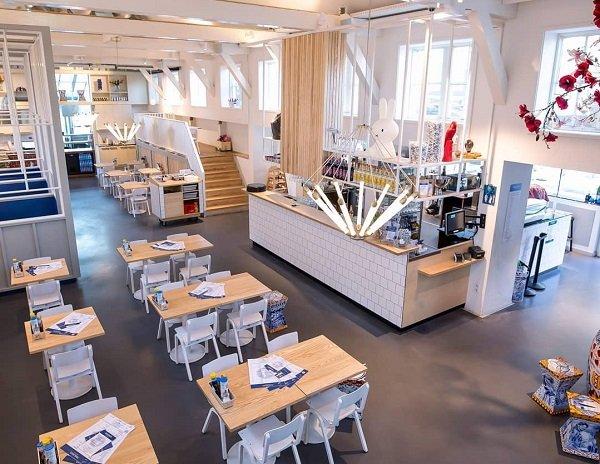 PANCAKES Amsterdam - Gluten-free restaurants in Amsterdam