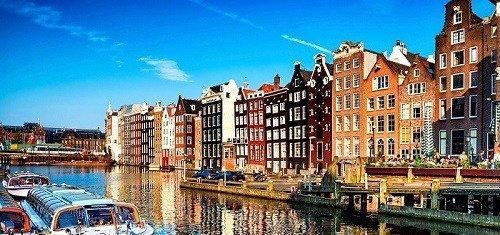 Ristoranti senza glutine ad Amsterdam