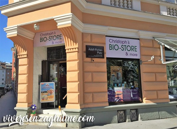 Christoph's Organic Store & more