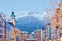 Innsbruck senza glutine