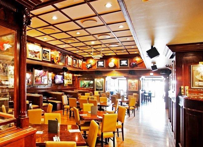 Hard Rock Cafe Copenhagen