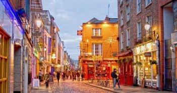 Dublino senza glutine