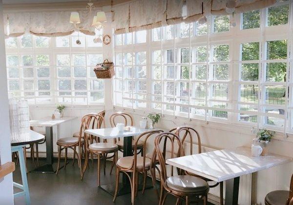 Phoenix Park Tea Rooms