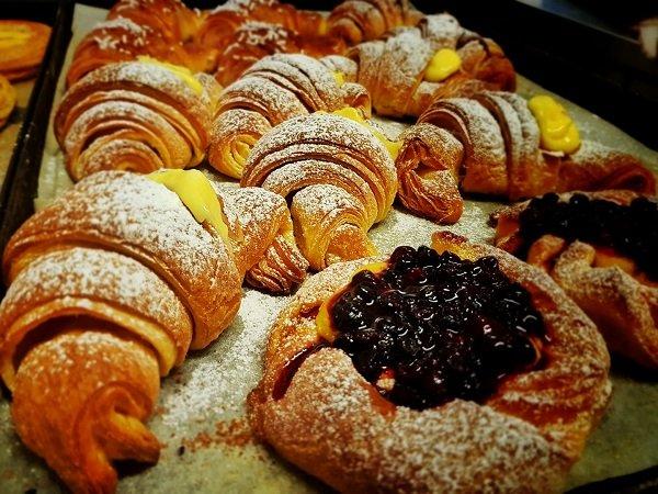 No Gluten Bakery