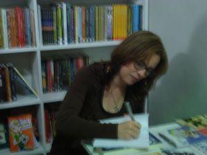 Feira Livro Pelotas,2013, Cleo Azevedo.