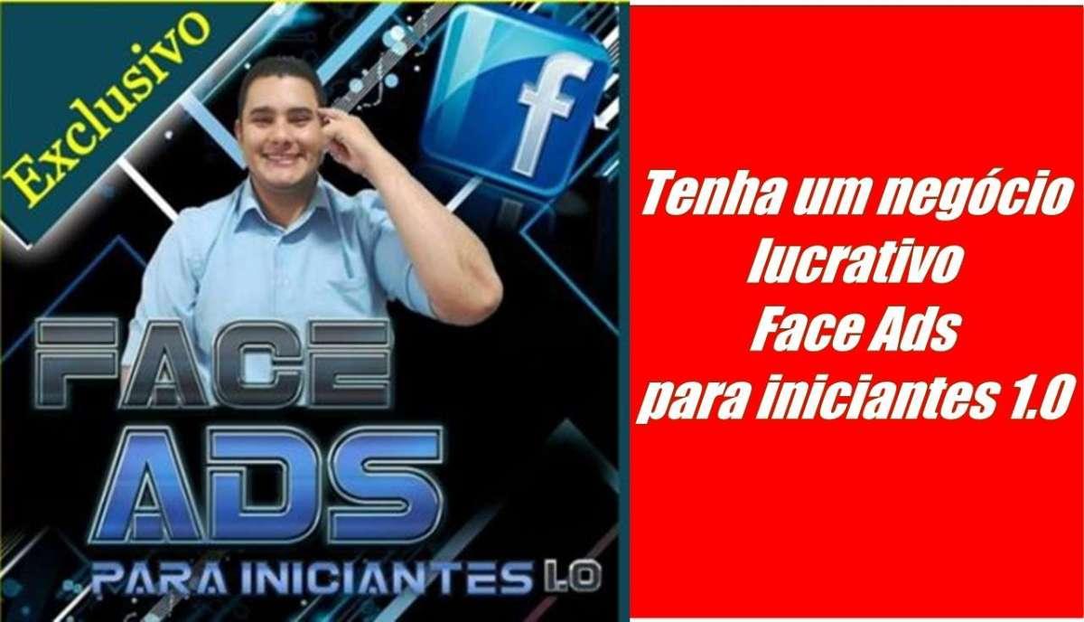 Face Ads Para Iniciantes 1.0  Thiago Wendl (Aprenda do zero)