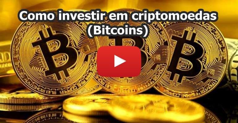 Vale a pena investir em bitcoin agora?