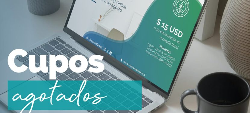II Workshop… Cupos Agotados