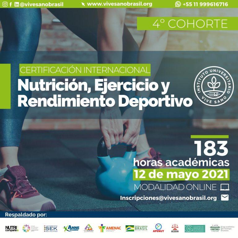Feed – Deportiva Cohorte 4