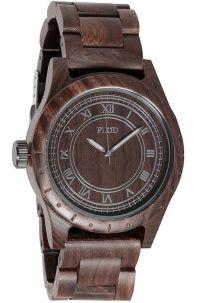 Reloj de Madera Flud Watches