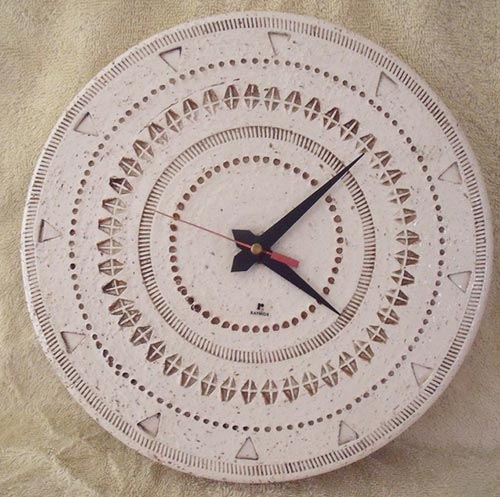 White-Raymor-ceramic-clock