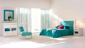 dormitorio-turquesa-villalba-interiorismo