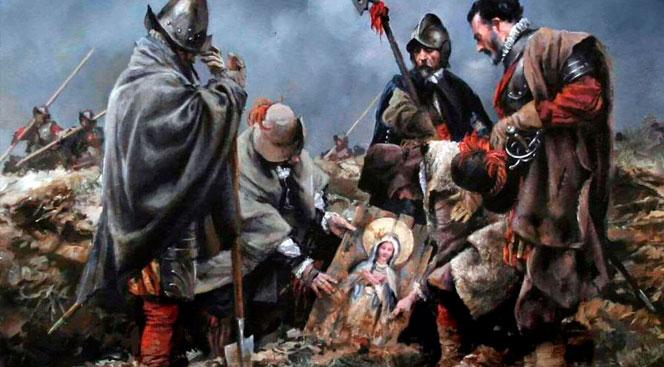 El milagro de Empel: …y Dios fue español