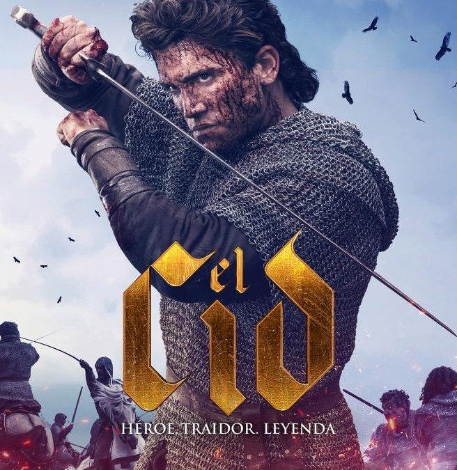 El Cid, la serie de Amazon