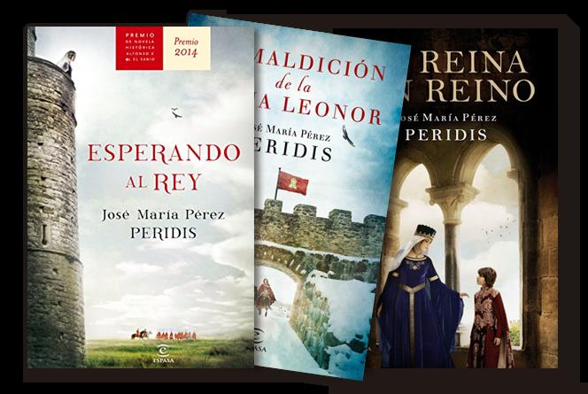 Trilogía Medieval Peridis