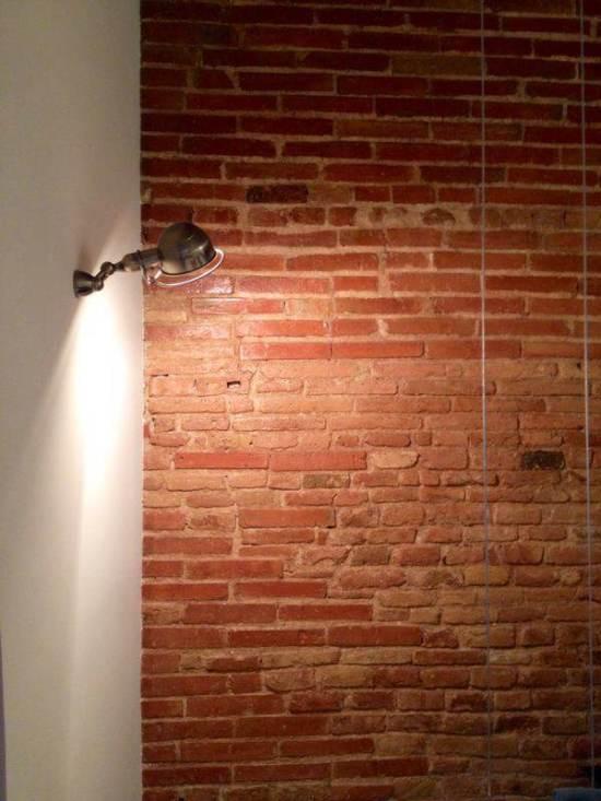 detalle lampara iluminación Vivestudio