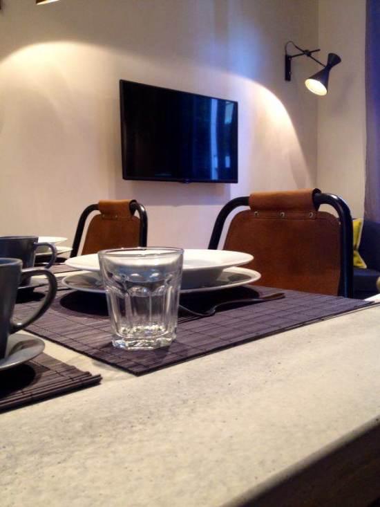 interiorismo cocina Vivestudio
