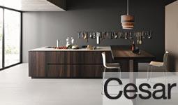 cesar cocinas de diseño