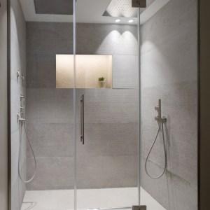 Interiorismo diseño baño moderno 044
