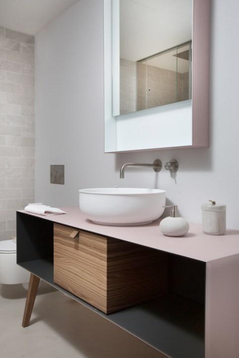 mueble de diseño baño 037