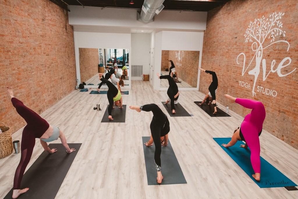 buit yoga image