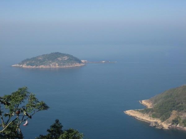 A view to Rio 2
