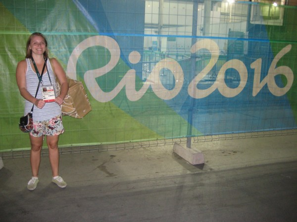 Rio 2016 with full package