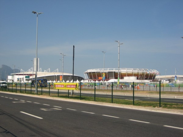 walk to olympic park 3