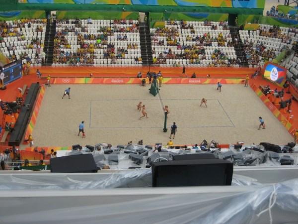 Beach volley 9