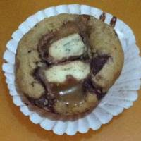 Cookie Bar - Cookie Cups Review