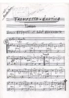 Trompetta Exotica (1)