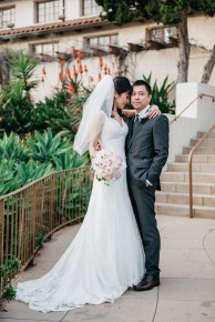 Eagle Rock Wedding_Vivian Lin Photo_106