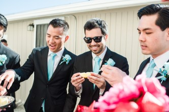 San Gabriel Hilton Wedding_Z&Y_Vivian Lin Photo_05