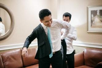 San Gabriel Hilton Wedding_Z&Y_Vivian Lin Photo_33