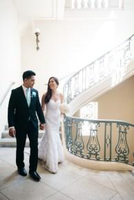 San Gabriel Hilton Wedding_Z&Y_Vivian Lin Photo_51